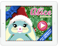 Alice advents calendar